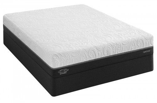 Sealy Posturepedic Hybrid Series Copper Cushion Firm