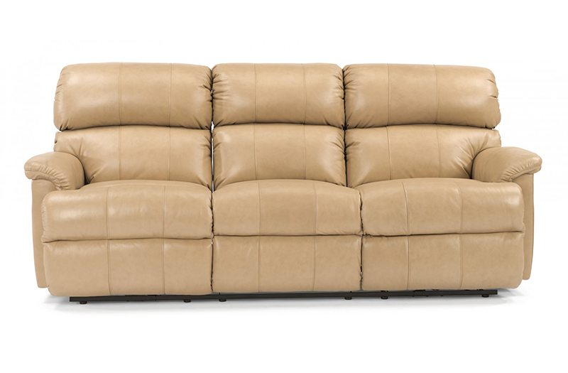 Flexsteel chicago sofa at garden city furniture garden for M furniture warehouse chicago
