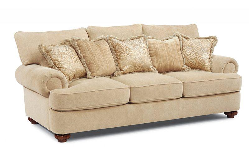 Flexsteel Patterson Sofa at Garden City Furniture Garden City