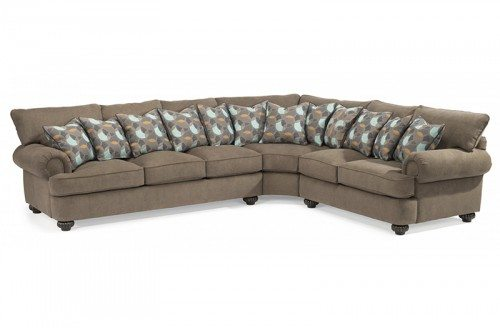 Sectional Garden City Furniture