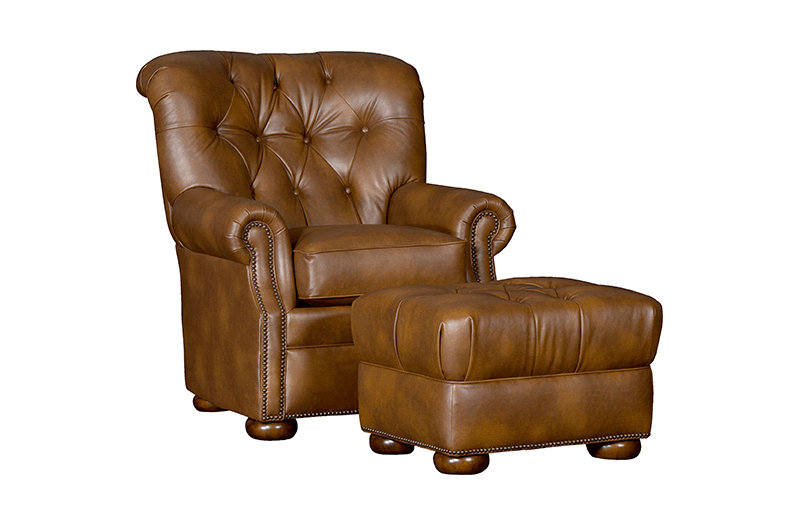 Mayo 222 Leather Chair At Garden City Furniture Garden City Furniture