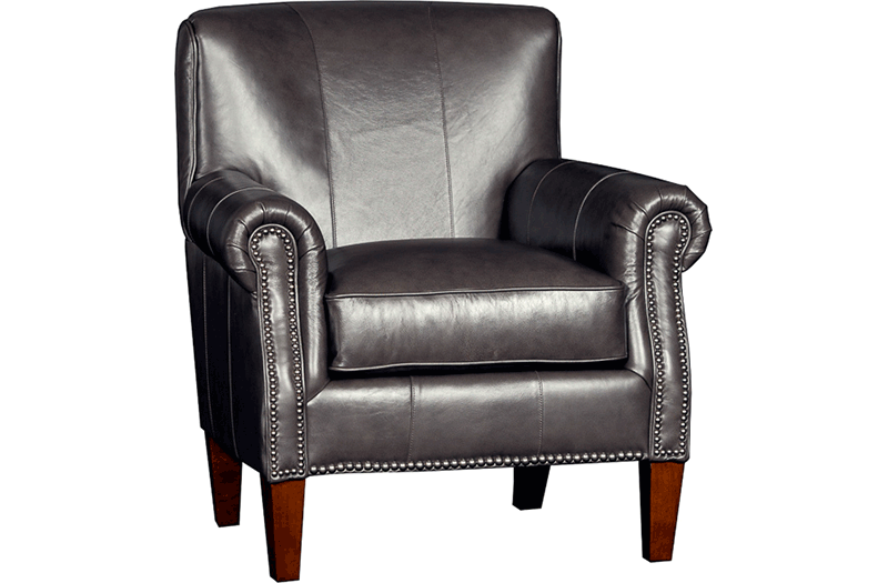 Mayo 324 Leather Chair At Garden City Furniture Garden City Furniture