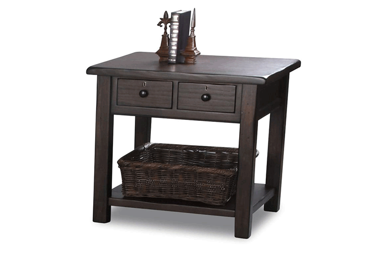 Providence End Table At Garden City Furniture Garden City Furniture