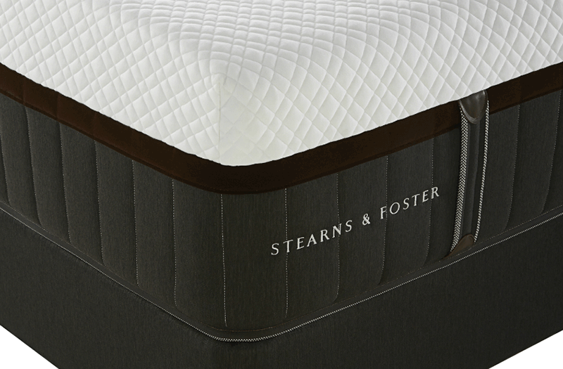Stearns and foster luxury estate hybrid ultra plush Sterns and foster