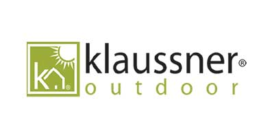 Klaussner Outdoor Logo