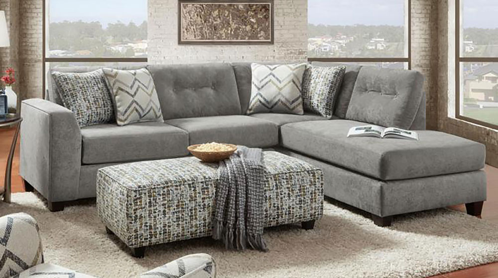 How to Properly Furnish a Small Living Room – Garden City ...